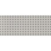 Black & White Pattern D 60х20