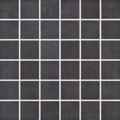 Fargo Black Mosaic 29.7х29.7