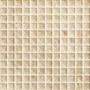 Cassinia Brown Mozaika 29.8х29.8