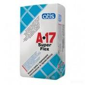 Клей Atis A-17 Super Flex 25 кг