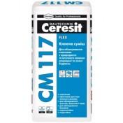 Клей Ceresit СМ-117 25 кг
