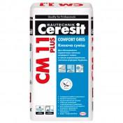 Клей Ceresit СМ-11 Plus 25 кг